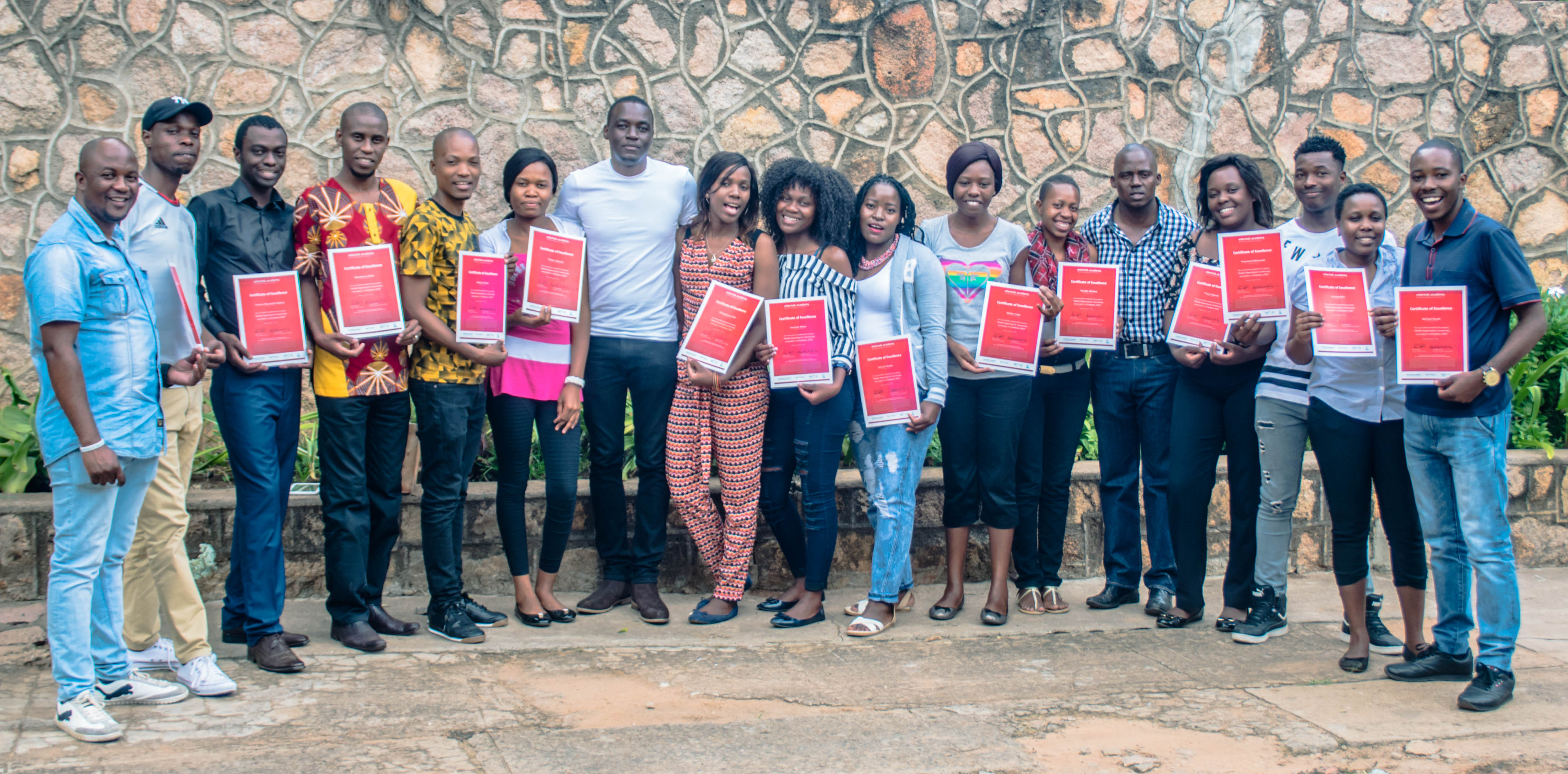 Mobile Reporting for Citizen Journalists in Zimbabwe 2017/18