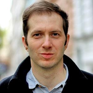 Erik Albrecht